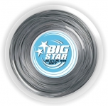 Tennissaite - BIG STAR - ALU  SOFT - 220 m