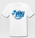 BIG STAR - T-Shirt - Atmungsaktiv