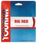 Tennissaite - Unique Tourna Big Red - 12 m