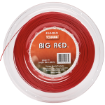 Tennissaite - Unique Tourna Big Red -220 m