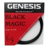 Tennissaite - GENESIS Black Magic - 12 m