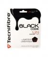 Tennissaite - Tecnifibre Pro Black Code - 12 Meter