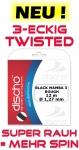Tennissaite - Black Mamba 3 ROUGH - 12 m