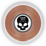 Tennissaite - BLACK SKULL - TOUR - 200 m