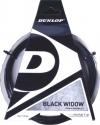 Tennissaite - Dunlop BLACK WIDOW - 12 m