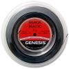 Tennissaite - GENESIS - Black Magic - 200 m