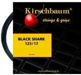Tennissaite-Kirschbaum Black Shark - 12 m