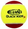 Tennisbälle - GammaQuick Kids 36 Foam Balls- 3 er Pack