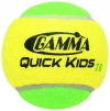 Tennisbälle - Gamma Quick Kids 78 Foam Balls- 12 er Pack