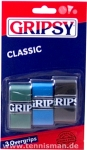 GRIPSY CLASSIC -3er Packung - sortiert