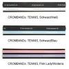 Cromford - Sporthaarband - 2er Pack - Tennis
