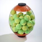 Kollectaball - CS60 Ballsammelkorb nur der Korb