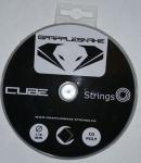 Tennissaite - Grapplesnake - CUBE EXTRA SHARP - 12 m