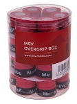MSV Over Grip Cyber Wet, 24er Dose, rot