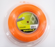 Tennissaite - Völkl - Cyclone - Fluo Orange - 200 m