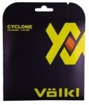 Tennissaite - Völkl - Cyclone - Fluo Orange - 12 m