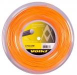 Tennissaite - Völkl - Cyclone - Fluo Orange - 200 m