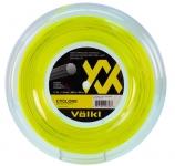 Tennissaite - Völkl - Cyclone - Neon Gelb - 200 m
