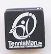 Vibrastop- Tennisman.de - Vibrationsdämpfer- 1 Stck.