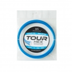 MAYAMI - Tour Hex - Blau - 12 Meter Set - 1,23 mm