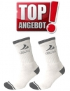 Discho Funktions Tennissocken -  1 Paar