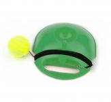 Tennisman - Drill Rebounder - grün