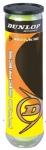 Tennisbälle - Dunlop Pro Series - 4er Dose