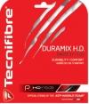 Tennissaite - Tecnifibre Duramix HD- schwarz - 200 Meter