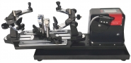 Besaitungsmaschine - SUPERSTRINGER E10 electronic - black edition