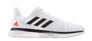Tennisschuh Adidas CourtJam Bounce Schuh