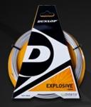 Tennissaite - Dunlop Explosive - 11m