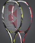 Tennisschläger- Yonex- EZONE DR Feel (2016)
