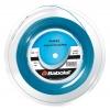 Tennissaite -Babolat Pro Hurricane blau - 200 m