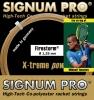 Neu! Tennissaite - Signum Pro Firestorm - 12 Meter