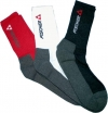 Fischer Tennissocken 3er Pack - Gr. 35-38