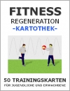 "Trainingskartothek - ""Methoden der Regeneration"""