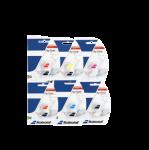 Vibrastop- Babolat - Flag Damp - 2er Pack