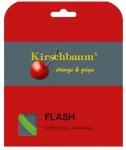 Tennissaite - Kirschbaum - FLASH - 12 m - grün