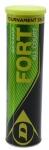 Tennisbälle - Dunlop Fort - All Court- Tornament Select