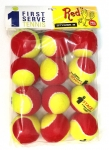 Tennisbälle- Methodik-Tennisball ARP FST - Stage 3 - 12er Pack