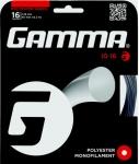 Tennissaite - Gamma iO Soft - 12 m