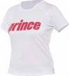 Prince GLW Logo T-Shirt - weiss