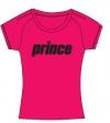 Prince GLW Logo T-Shirt - rose
