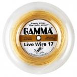 Tennissaite - Gamma Live Wire- 110m