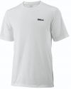Wilson - Mens Great Get Crew -weiß