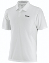 Wilson - Mens Great Get Polo - weiß