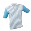 Boris Becker - Fine Stripe Polo