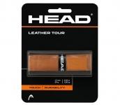 Head - Leather Tour - Basisgriffband