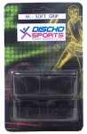 DISCHO - Hi-Soft-Grip - 2er Packung - 1,5 mm