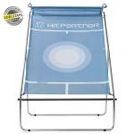 Hitpartner - Tennisballwand - PRO - blau